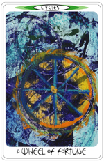 White Light Tarot - The Light From Within Deck